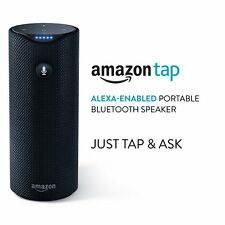 NEW SEALED Amazon Tap - Alexa-Enabled Portable Bluetooth WIFI SMART Speaker