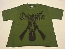 ENDSTILLE green shirt S,Membaris,The Chasm,Windir,Inquisition,Lord Belial,Seth