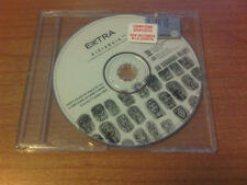 CDs PROMO ESTRA GIOIANOIA GIULIO CASALI ITALY PS 2003 MAX