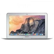 Apple MacBook Air 11.6 1.6GHz i5 4GB RAM 256GB SSD MJVP2LL/A (2015) sealed