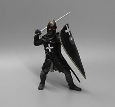 BBI Warriors of World Roman Medieval Hospitaller Templar Crusader Knight Figure
