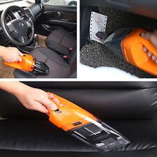 Handheld Vacuum Wet Dry Vac Cleaner Cordless Dust In-Car 120W Multifunctional