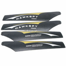 Main blades Rotor blade Egofly LT-711 HAWKSPY VIDEO RC Helicopter spare parts