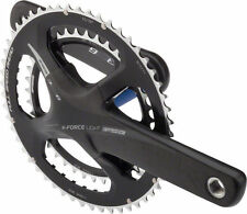 FSA K-FORCE LIGHT CARBON CRANK SET CRANKSET 170 53/39 11SPEED 386 EVO BB386