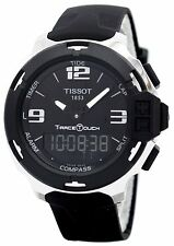 Tissot T-Race Touch Analógico-Digital T081.420.17.057.01 Men's Watch