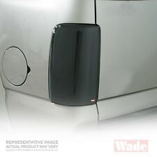 Westin 72-36826 Wade Tail Light Cover Fits 80-86 Bronco F-100 F-150 F-250 F-350