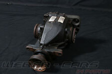 BMW 5er E60 Limo 530d M57N Differential Hinterachsgetriebe 2,47 7521661 7521662