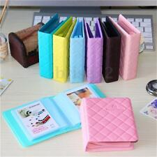 1Pcs 5 Color Photo Album Boxes For Fujifilm Polaroid Instax Mini 8 90 50 70 Case