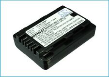 3.7V battery for Panasonic VW-VBL090, HDC-TM60, SDR-H85K, SDR-S50A, SDR-S50K, SD
