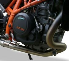 SUPPRIME-CATALYSEUR GPR KTM DUKE 690 2012/13/14/15