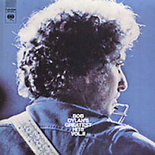 Dylan,Bob - Vol. 2-Greatest Hits (CD NEUF)