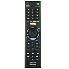 Brand New Sony Remote Control for KDL-32RD433 RD43 / RD45 Full HD TV