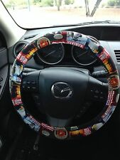 US Marine Corps Military Steering Wheel Cover