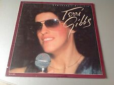 1981#Terri Gibbs ‎– Somebody's Knockin' factory sealed