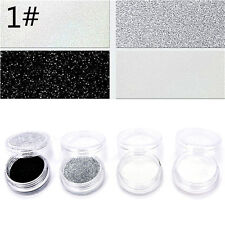 4pcs/set Color Mixed Eye Shadow Makeup Powder Pigment Mineral Eyeshadow FG
