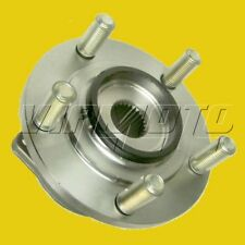 Rear Wheel Bearing - Complete Hub for Mitsubishi Lancer Evo 4 CN9A