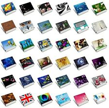 """Skin Sticker Cover Decal Protector Fits 15.6"""" 15"""" 14"""" Sony VAIO HP IBM Laptop PC"""