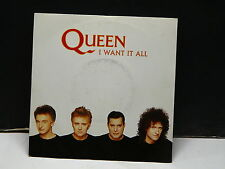 QUEEN I want it all 2033607