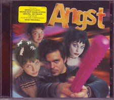 Angst Australian soundtrack CD (2000) Abi Tucker David Thrussell & more