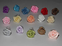 x6 Assorted Small mini Clips Claws Clamps Wedding Party rose Hair Accessories