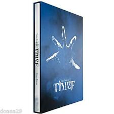 Art of THIEF: Hardback New and Sealed - Exclusive Slipcase 500 Copies WorldWide+