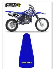 2000-2004 YAMAHA TTR 225 All Blue GRIPPER SEAT COVER BY Enjoy Mfg