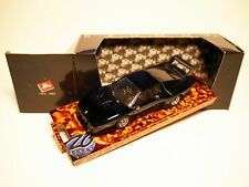 Ferrari 512 BB (1980) in schwarz nero noir black - Jubilee, Brumm in 1:43 boxed!