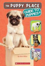 The Puppy Place: Guide to Puppies-ExLibrary