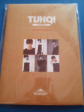 TVXQ SM Town SMTOWN Week Limited Edition Goods - Photo Set  / A4 Size (Big)