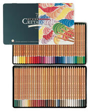 Cretacolor Fine Art Pastel Pencils - 72 Colour Tin