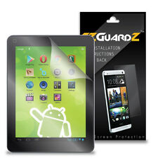 "3X EZguardz LCD Screen Protector Skin Cover HD 3X For Zeki TBQG884B 8"" Tablet"
