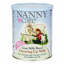 Nanny care goats milk-growing up lait - (stade 3) 900g