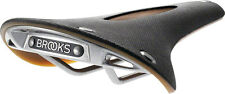 Brooks C17 Cambium Carved Saddle Slate Bicycle Seat