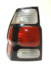 MITSUBISHI PAJERO SHOGUN SPORT OR CHALLENGER rear tail Left lights 2003-2008