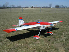 Giant Scale Stinger 120 Sport Plane Plans, Templates and Instructions