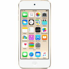 Apple iPod Touch 6th Generation Gold 32GB Latest Model BRAND NEW GENUINE!