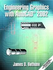 Engineering Graphics with AutoCAD 2002-ExLibrary
