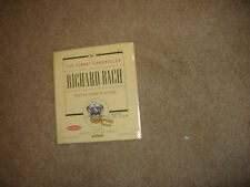 NEW CD Audio The Ferret Chronicles by Richard Back (Rescue Ferrets at Sea) Unabr