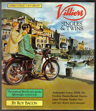 Villiers Singles & Twins Postwar 2 stroke lightweight Greeves James Norman Sun +