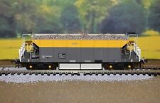 Imitation load of ballast for Bachmann and Hornby Seacow wagon