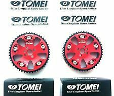 TOMEI Cam Gear(IN/EX) FOR NISSAN CEFIRO A31 RB20DE/RB20DET pulley 152009/152010
