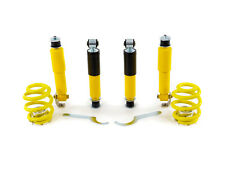 VW Transporter T4 Bus (90-03) FK AK Street Adjustable Coilover Suspension Kit