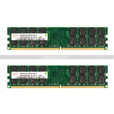 New Hynix 8GB 2x4GB PC2-6400 DDR2 800Mhz 240pin Dimm Desktop Memory For AMD CPU