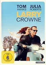 Larry Crowne ( Romantik-Komödie ) mit Tom Hanks, Julia Roberts, Sarah Mahoney