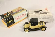 Corgi Toys 9032, Renault 1910, Mint in Box                           #ab556