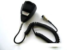 CB RADIO MICROPHONE ASTATIC ROAD DEVIL AMPLIFIED 4PIN MIDLAND 636L BLACK