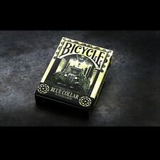 Bicycle Blue Collar Playing Cards Poker Spielkarten