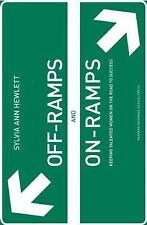 Sylvia Ann Hewlett - Off Ramps And On Ramps (2007) - Used - Trade Cloth (Ha