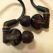SONY MDR-EX800ST EX Monitor Closed Dynamic In-Ear Headphones