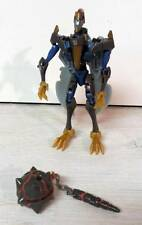 Animated Swoop 100% Complete Transformers Action Figure Hasbro